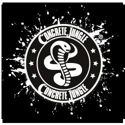 Concrete Jungle Records