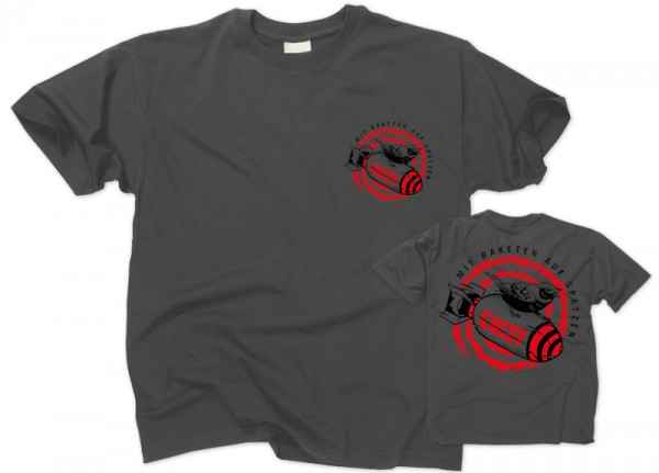 ENGST - Spatzen T-Shirt