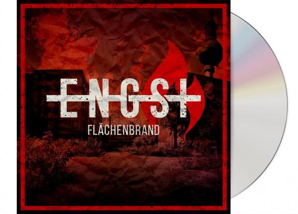 ENGST - Flächenbrand CD
