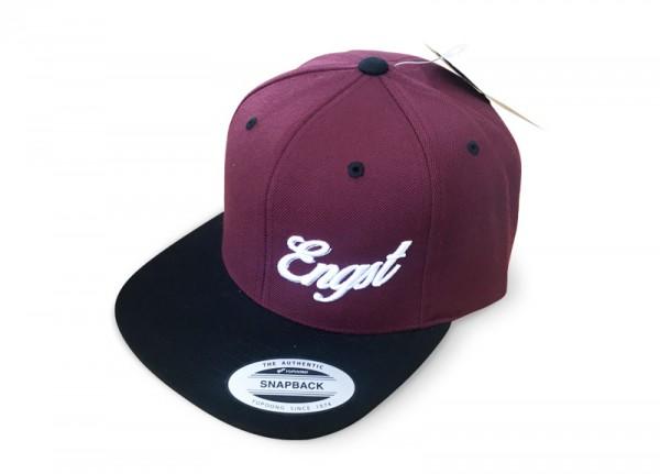 ENGST - Schriftzug Cap