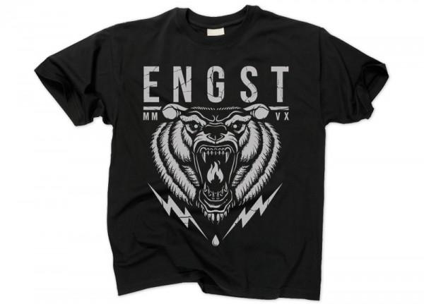 ENGST - Bärenkopf T-Shirt