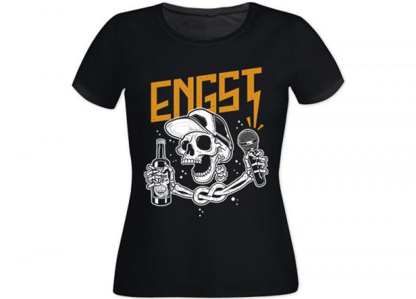 ENGST - Skelett Girly